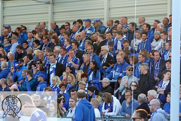 Sarpsborg 08 - Rosenborg 1.5.17