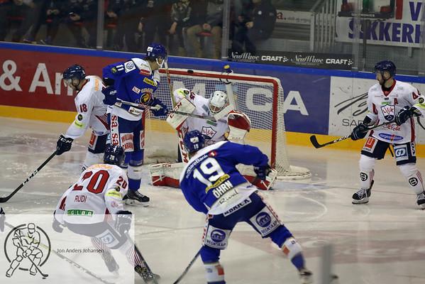 Sparta-Lillehammer 13.11.16