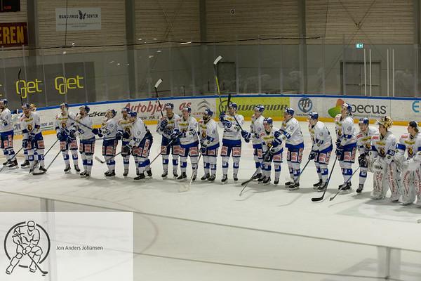 6. kvartfinale: Manglerud Star-Sparta, 11.3.18