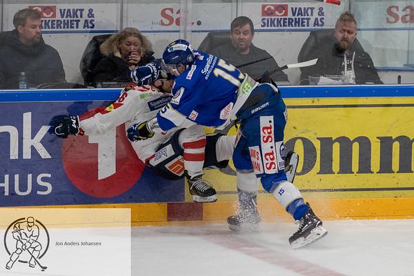 Sparta-Lillehammer, 24.2.18