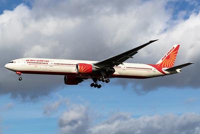 Air India / Boeing 777-300 / VT-ALP