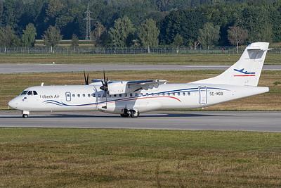 Lübeck Air / ATR72 / SE-MDB