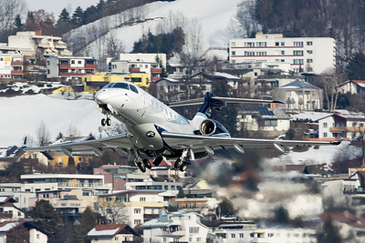 Private / Embraer EMB-550 / D-BJKP