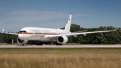 German Air Force / Airbus A350-900 / 10+03