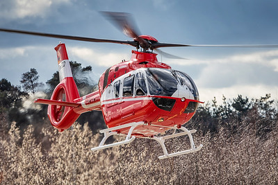 Airbus Helicopters / H135 / D-HECQ