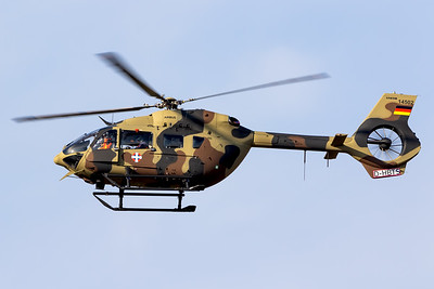 Serbia Air Force / H145 / D-HBTS