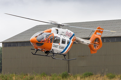 Philippine Coast Guard / H145 / D-HADK