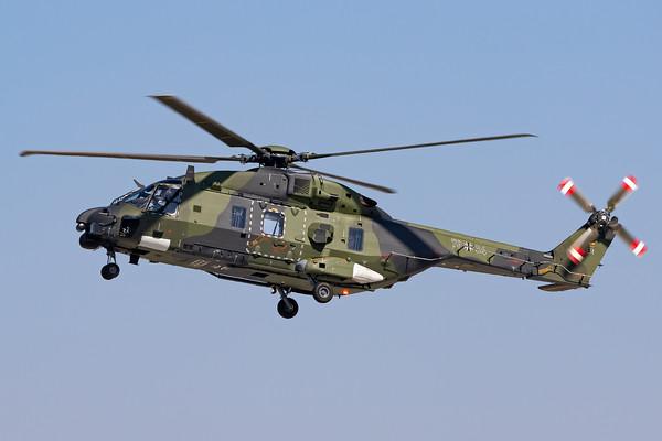 Germany Army / NH-90 / 79+34