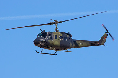 Germany Army / Bell UH-1D / 73+37