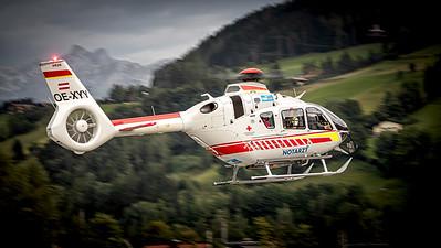 Heli Austria / H135 / OE-XYY