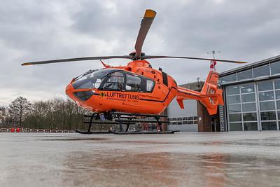 BMI / EC-135P2 / D-HZSG / Christoph 29