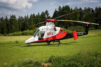Rotex / K-1200 K-Max / HB-ZTW
