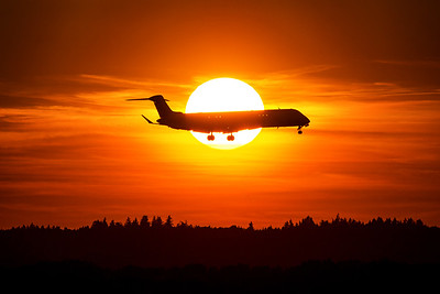 Lufthansa / Bombardier CRJ900