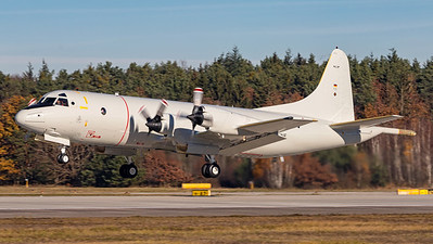 Germany Navy / P3-C Orion / 60+04