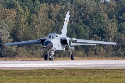 Germany Air Force / Tornado / 45+71