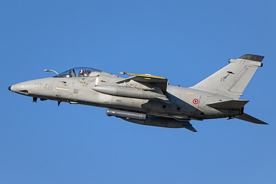 Italy Air Force / AMX / MM7197
