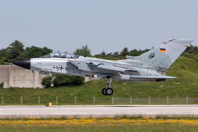 Germany Air Force / Tornado / 44+90