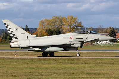 Italy Air Force / Eurofighter Typoon / MM7301