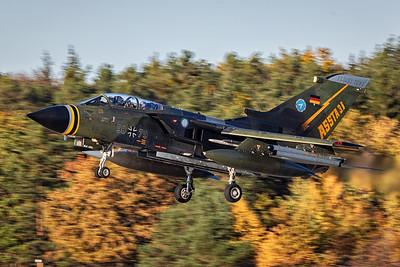 Germany Air Force / Tornado / 98+79 / Assta 3.1