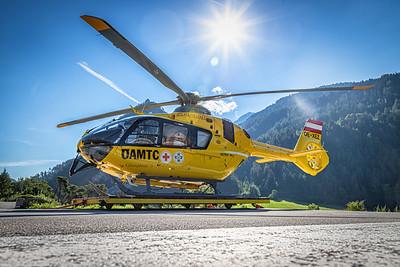 ÖAMTC / EC135 / OE-XEZ / Christophorus 5