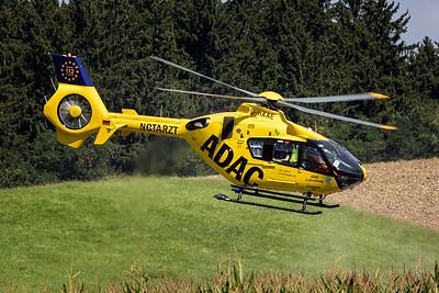 ADAC Luftrettung / EC135 / D-HXAE / Christoph 32