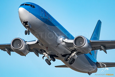 Tui Airways / B737-800