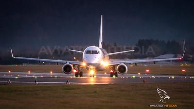 FlyBe / Emb175
