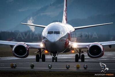 Jet2 / B737-300 / G-CELA