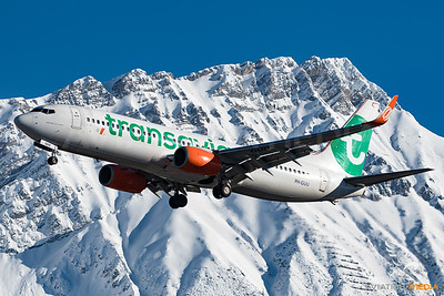 Transavia / B737-800 / PH-GUU