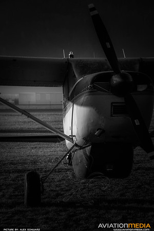 Cessna 185 - N185ZA