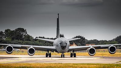 US Air Force |KC135