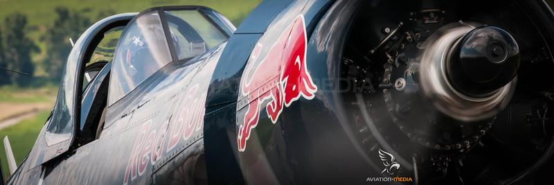 The Flying Bulls - Corsair
