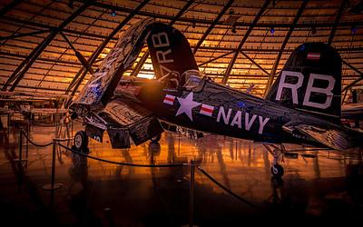 The Flying Bulls | F4U Corsair | OE-EAS