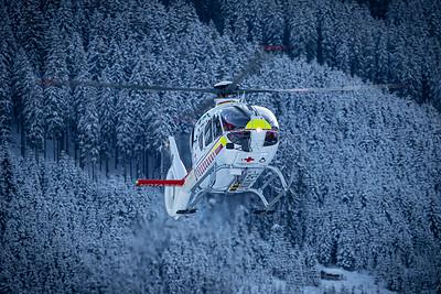 HeliAustria / H135 / OE-XWM / Martin 6
