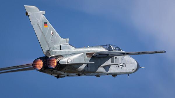 Germany Air Force / Tornado / 44+69