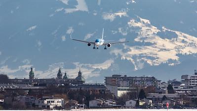 TUI / Boeing 757-200 / G-OOBP