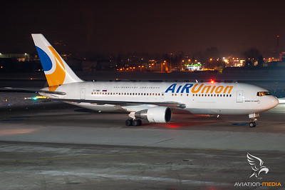 Air Union B767-200 EI-DMH