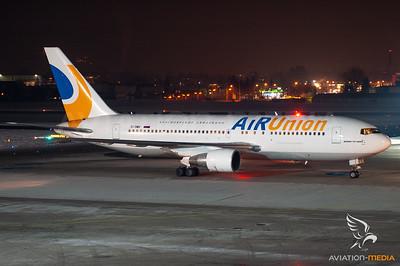 Air Union B767-200 EI-DMH