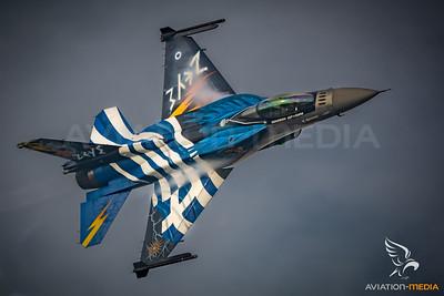 Greek Air Force / F16