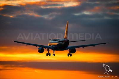 British Airways / A319