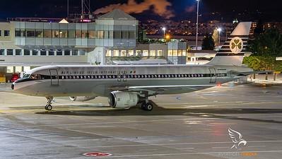 Aer Lingus A320 EI-DVM