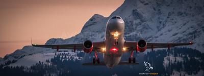 Easyjet / A320