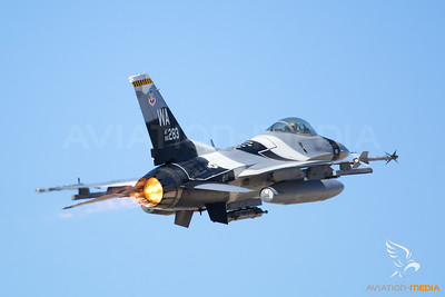 US Air Force / F16 / 86283