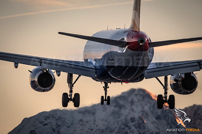 Germanwings / A319