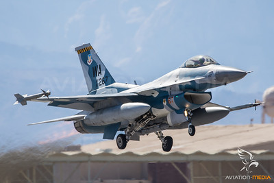 US Air Force / F16 / 87267