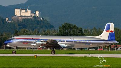 The Flying Bulls / DC-6 / N996DM