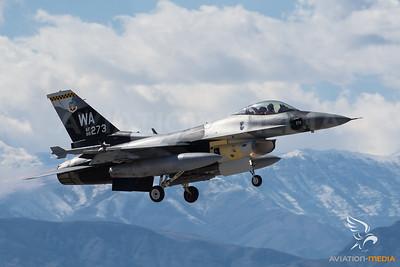 US Air Force / F16 / 86273