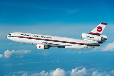 Biman Bangladesh | DC-10 | S2-ACR