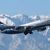 Aeroflot Il-96 RA-96015