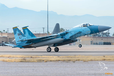 US Air Force / F15